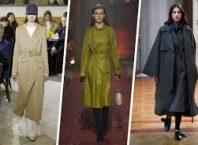 Sonbaharda Dış Giyim Trendi